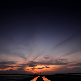 by Michelle Goh - Landscapes Sunsets & Sunrises