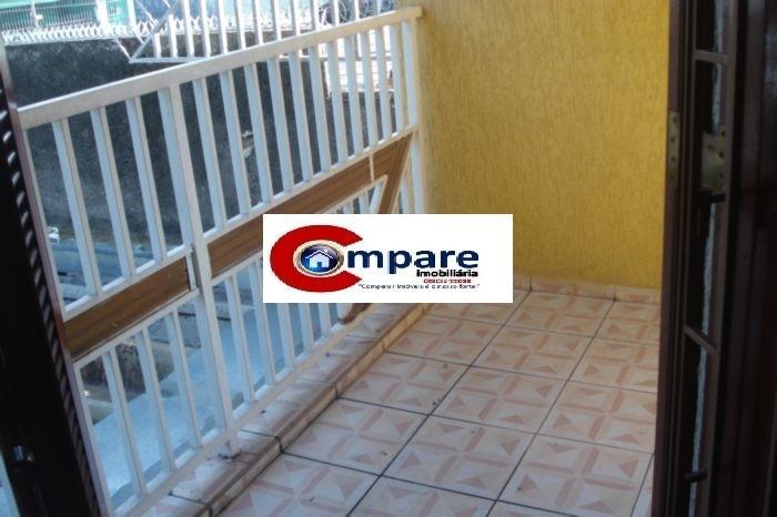 Casa 3 Dorm, Jardim Santa Mena, Guarulhos (SO1322) - Foto 16