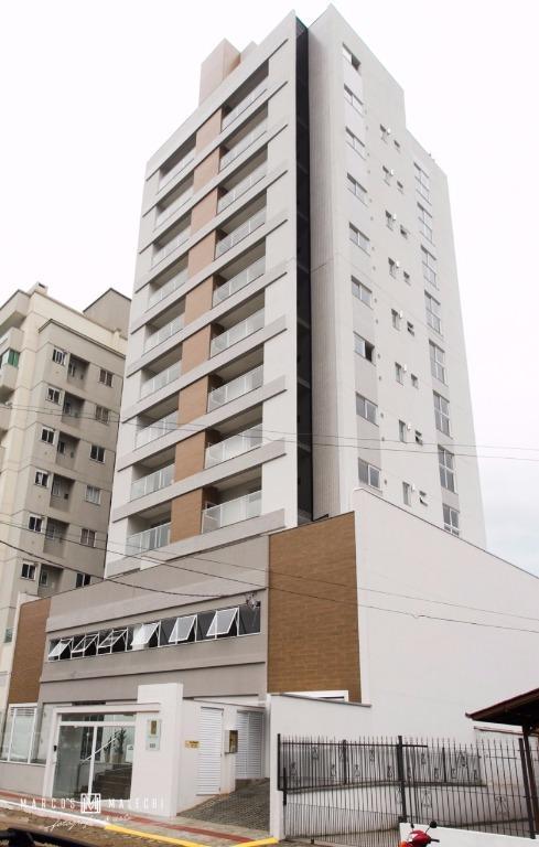 Lindo apartamento Vila Operária