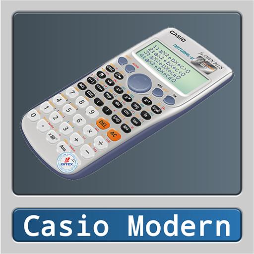 Free engineering calculator fx 991es plus & fx 92 APK Cracked Download