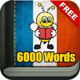 Learn French Vocabulary - 6,000 Words