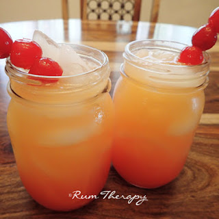 Coconut Rum Punch Recipes