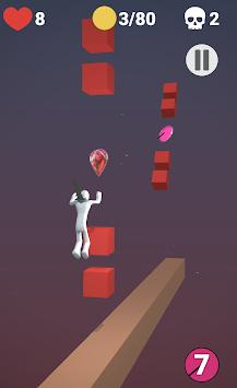 Hardest 3D Game On Earth apk screenshot