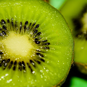 Kiwi  by Mohamed Nasser - Food & Drink Fruits & Vegetables (  )