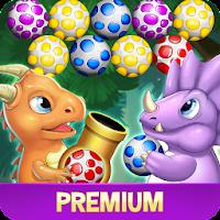 Dinosaur Eggs Pop 2: Rescue Buddies Bubble Shooter on PC (Windows & Mac)