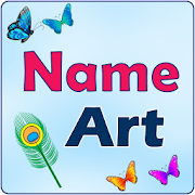 Name Art Design 1.0 Icon