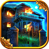 The Mystery of Haunted Hollow 2: Escape Games icon