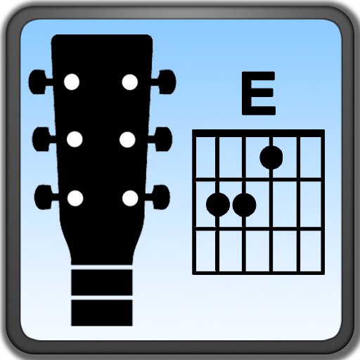 Learn Guitar Chords - Tutor Lessons (app)