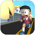 Game Nerd Boy Nobi Subway Run 3D APK for Windows Phone