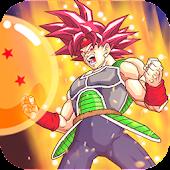 Game Goku Ultimate Run Hero APK for Windows Phone