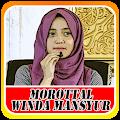 Murottal AL Quran Wirda Mansur APK for Ubuntu