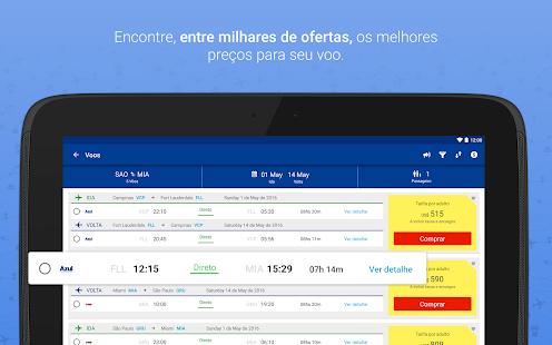 Download Android App Decolar.com Hotéis e Voos for Samsung
