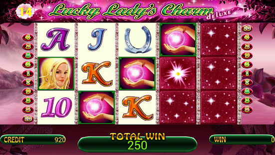 online casino app lucky lady charm deluxe