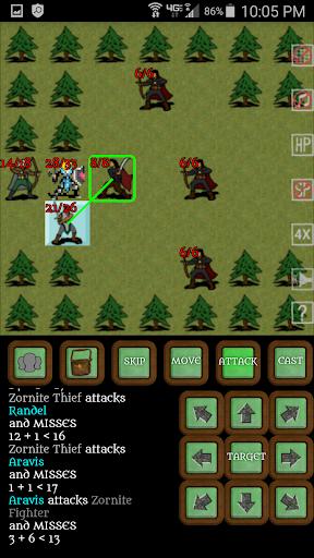 Lanterna (IceBlink RPG) - screenshot