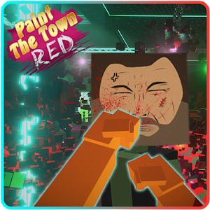 Paint Thе Town Red For PC (Windows & MAC)