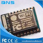 ESP8266 ESP-07 Webcam Micro WiFi Module 8266 New Version 1MB