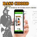 App NEW BASS GUITAR CHORDS APK for Kindle