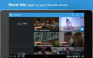 Screenshot of Viki: Free TV Drama & Movies