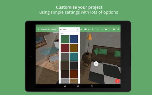 App Planner 5d Interior Design Apk For Windows Phone