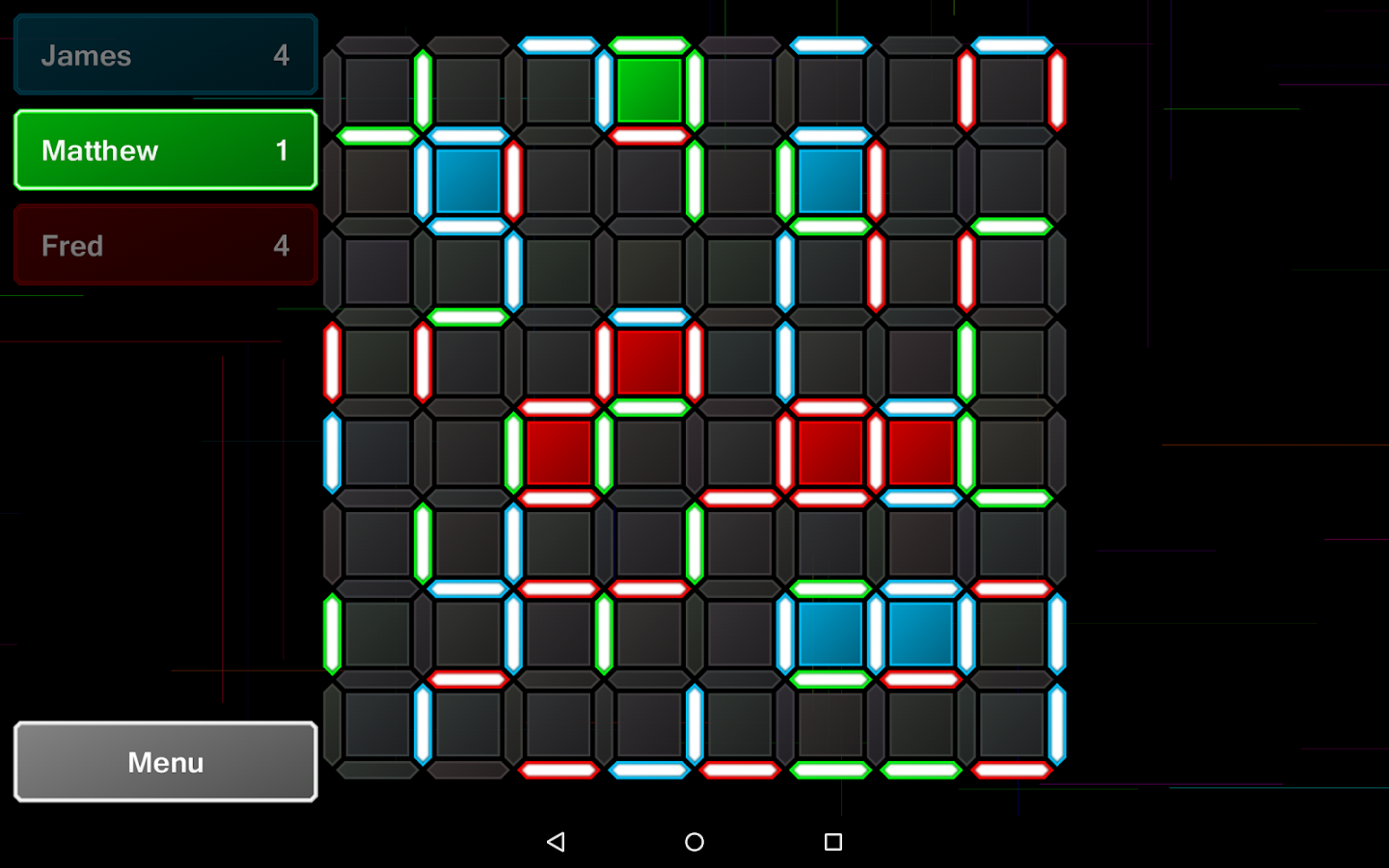 Grid Genius Screenshot 5