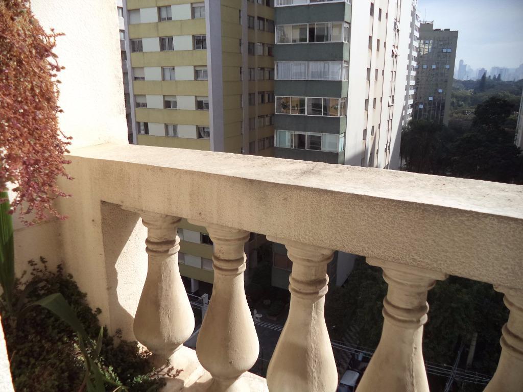 Apto 3 Dorm, Itaim Bibi, São Paulo (AP16742) - Foto 6