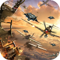 Game War Plane Combat APK for Kindle