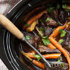 Family Pot Roast