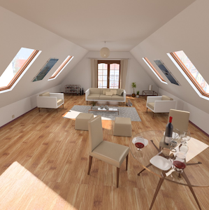 Loft Conversions Borehamwood