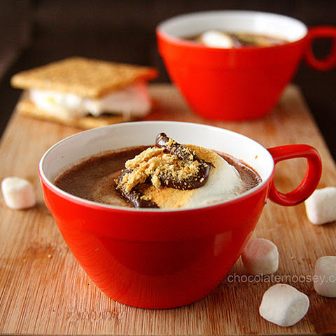 S'mores Hot Cocoa