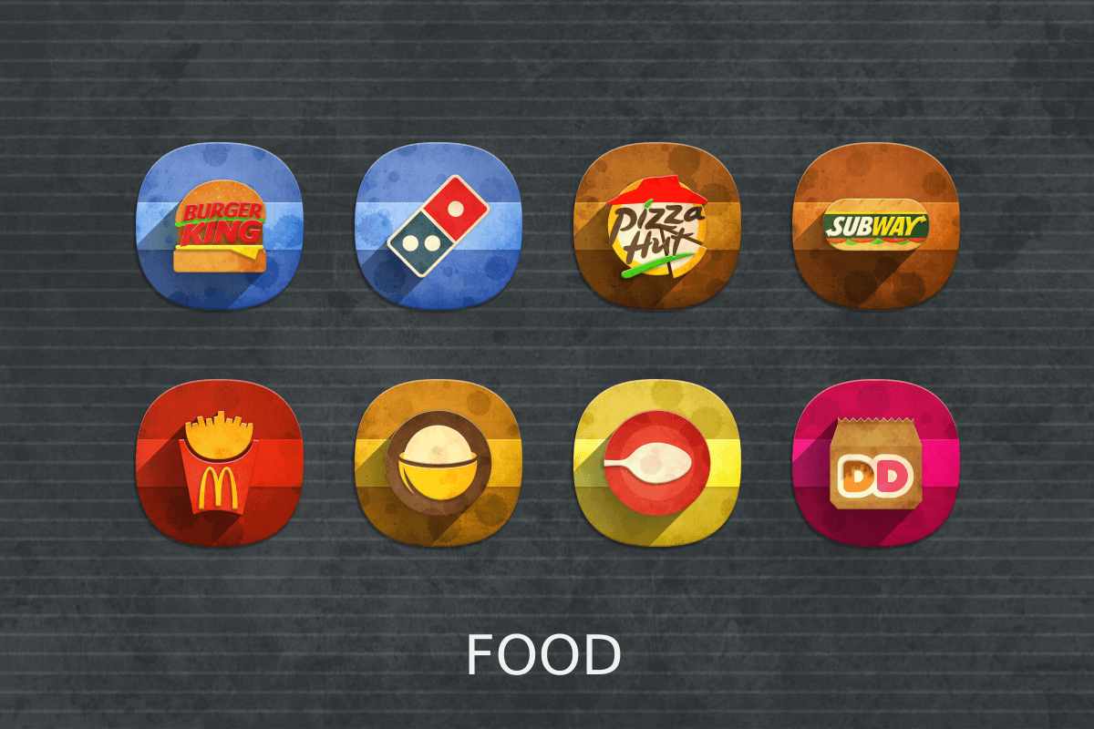 Classic Material Icon Pack Screenshot 13