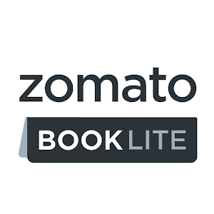 Zomato Book Lite for PC-Windows 7,8,10 and Mac