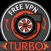 App VPN Turbo APK for Kindle