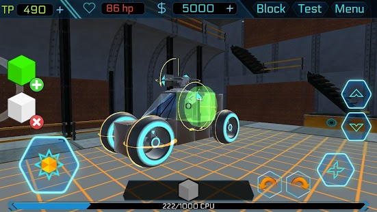 Free Download Vehicle Craft APK for Samsung