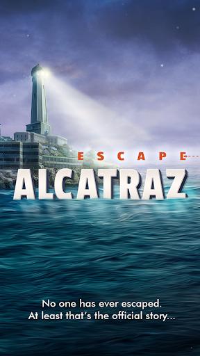 Escape Alcatraz screenshot 8
