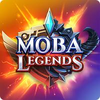 MOBA Legends For PC (Windows And Mac)