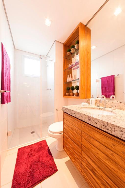 Foto do Banheiro 2 do Decorado