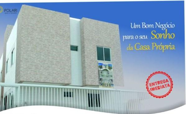 Apartamento residencial à venda, Valentina, João Pessoa.
