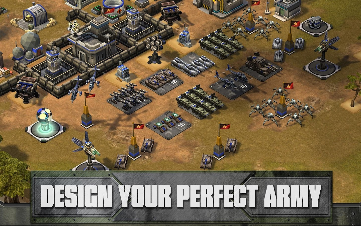 Empires and Allies Screenshot 15