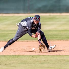 I Got It by Scott Padgett - Sports & Fitness Baseball