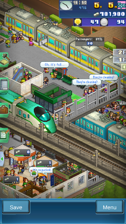 Station Manager Screenshot 4