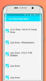 All Songs Jojo Siwa 2018