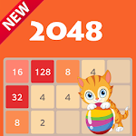 Play 2048 - Train your brain Icon