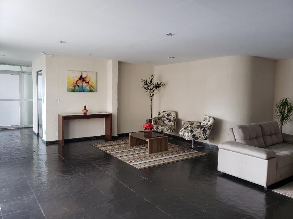 Apartamento para Venda/Locação - Osasco