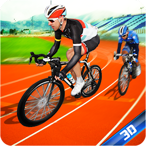 Super Bicycle Rider Race for PC-Windows 7,8,10 and Mac