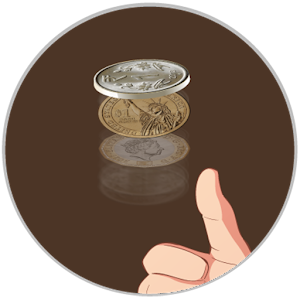 coin toss simulator