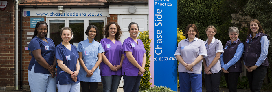 Chase Side Dental Practice, Dentists in Enfield