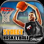 Street Basketball 2016 Icon