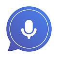 App Voice Translator - Speak & Text Translate Travel apk for kindle fire