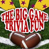 Big Game Trivia Fun