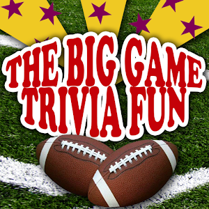 Big Game Trivia Fun